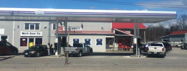 Village Variety & Gas Bar Home